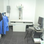 Digital X-ray Room